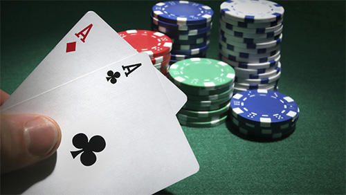 Safety at Poker Tournaments: It Starts With You!
