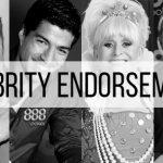 Snake Oil & Widgets: Celebrity Endorsement – Not so Sound Bites