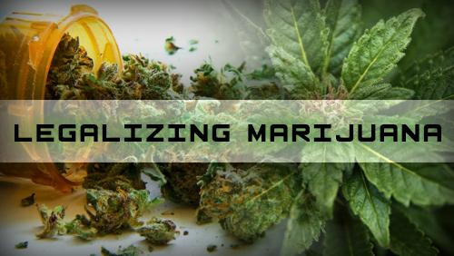 The Red Wire: Marijuana Legalization, Silk Road Reduce Violence