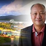 Tony Fung Sees Cairns as a Potential Macau Rival