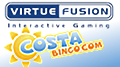 Intertain acquires Costa Bingo owner; Trinity Mirror switch to Virtue Fusion