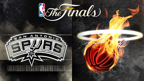 Weekly Poll – Which Team Will Win the 2014 NBA Finals?