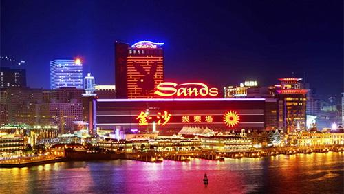 World Cup Could Slow down Macau's June Revenue