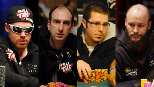 WSOP Day 16 Recap: Jarvis Looking to Reclaim his Crown; Seidel After Bracelet No.9 and Much More