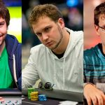 WSOP Day 20 Recap: Milan and Anderson Bag Bracelets