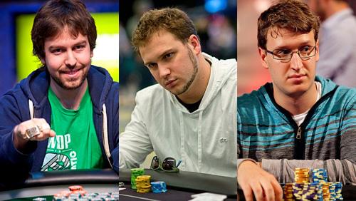 WSOP Day 20 Recap: Milan and Anderson Bag Bracelets