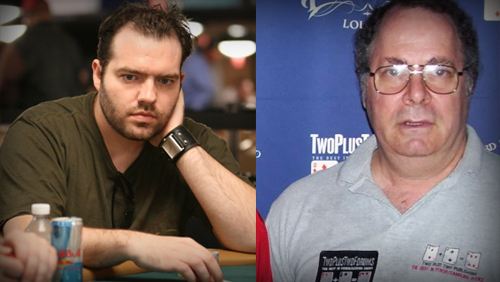 WSOP Day 22 Recap: Mason Malmuth Issues Dutch Boyd With a Garnishment Writ Just Hours Before he Wins Bracelet No.3