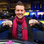 WSOP Day 24 & 25 Recap: George Danzer Wins his Second Bracelet
