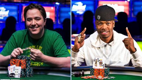 WSOP Day 29 Recap: Jordan Morgan and Will Givens Shining Like Gold