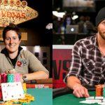 WSOP Day 4 Recap: Selbst's and Shack-Harris's Winning Bracelets