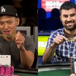 WSOP Day 5 Recap: Tuan Le and Kyle Cartwright Win Bracelets on a Record Breaking Day