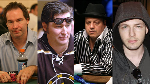 WSOP Day 6 Recap: Hellmuth Gets Lost in a Forrest; Lisandro and Cantu Get it on and Much More
