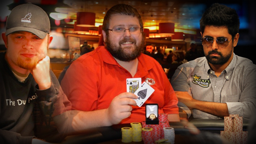 WSOP Day 7 Recap: The MillyMaker Final Table is Set; Ortynskiy Leads the $10k PLO and Much More