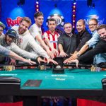 "2014 World Series of Poker Sets Final Table of World Championship – ""November Nine"" back November 10-11"