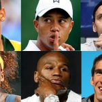 Six Athletes I Would Like to See at a Six-Max Table