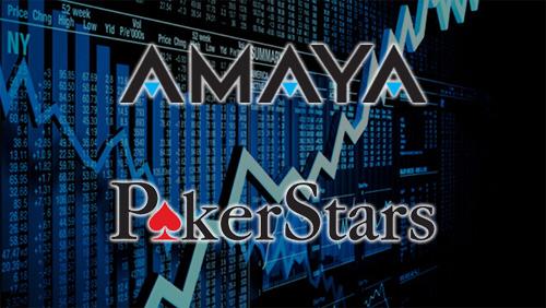Amaya eyes second listing for PokerStars