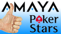 Amaya shareholders approve PokerStars acquisition financing, name change