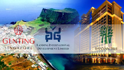 Banyan Tree expected to receive casino license in Vietnam; Landing International opens funding for Genting casino in Jeju.