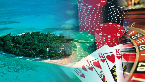 Best Sunshine Wins Saipan Casino License