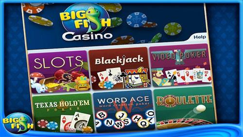 "Big Fish Announces the Addition of Luxury Slots to ""Big Fish Casino"""