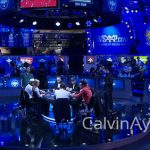 WSOP 2014's Big One For One Drop Day Two Summary