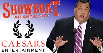 Caesars atlantic city casino host