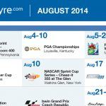 CalvinAyre.com Featured Online Gambling Conferences and Events: August 2014