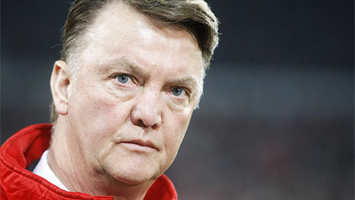 Can Louis Van Gaal steer Manchester United back to the top of the EPL?