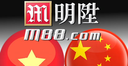 china-vietnam-m88-sports-betting