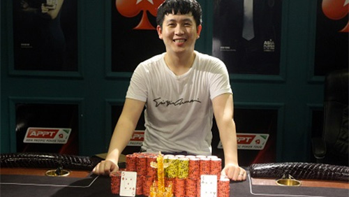 Chinese Poker Springs to Life as Chen Qin Wins the Beijing Millions