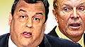 Ray Lesniak says tell Chris Christie to sign New Jersey's sports betting bill