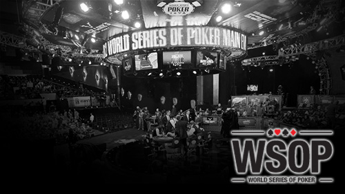 Confessions of a Poker Writer: My 45th Annual WSOP