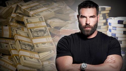 Dan Bilzerian: I Made $50m Net Playing Poker This Year