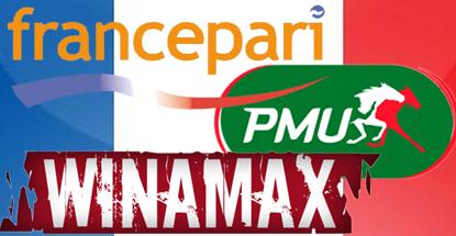 france-pari-pmu-winamax