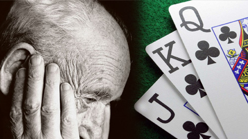 How Poker Can Help Alzheimer's Sufferers