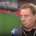 Interview with English Football legend Harry Redknapp