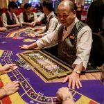 Macau posts first gross gambling revenue decline in four years
