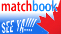 Matchbook latest gambling site to exit Canada for vaguely defined reasons