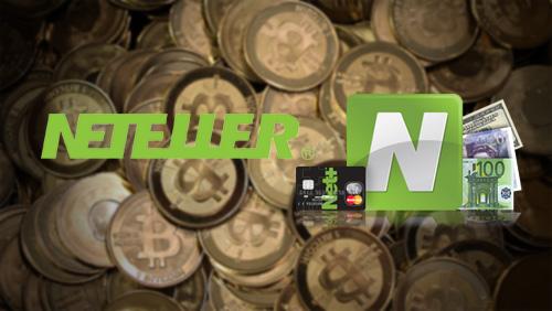 NETELLER Gives Bitcoin the Cold Shoulder