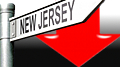 New Jersey online gambling hits new low in November thanks to Caesars jackpot