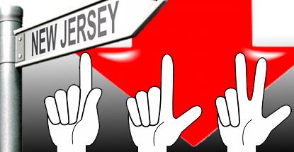 New jersey casino online