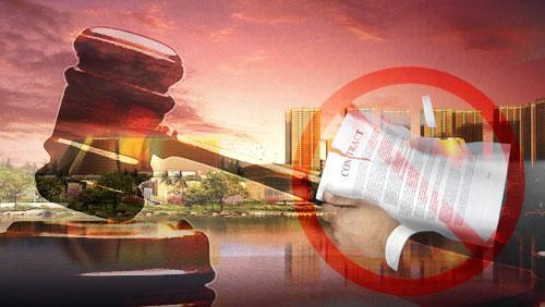 PH court stops Okada group from reneging on Century Properties deal
