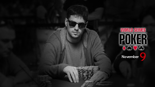 Dealers Choice: Repeat Contender Mark Newhouse Headlines 2014 WSOP November Nine