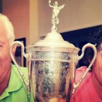 Rory McIlroy's dad cashes big with 10-year-old bet; Ladbrokes weeps at massive Open loss