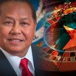 Saipan's Casino law heads to Gov Eloy Inos