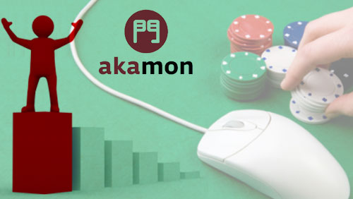 Superdata Report Confirms Akamon's Dominance of Social Casino Market in LatAm and Spain