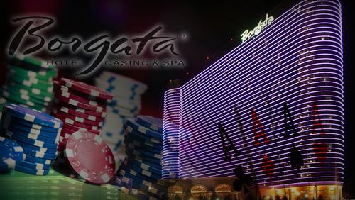 The Borgata Poker Open With $6.5m Worth of Guarantees