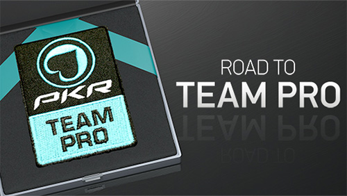 Wannabe Represent Your Poker Brand? PKR Have the Right Idea