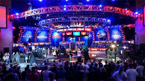 Weekly Poll - Will a current WSOP bracelet holder win the Main Event?