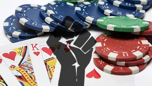 What Poker Can Teach us About a Lack of Solidarity?